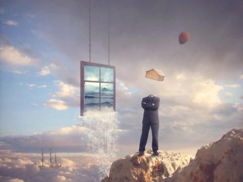 Irregularities of Discernment - Michael Vincent Manalo