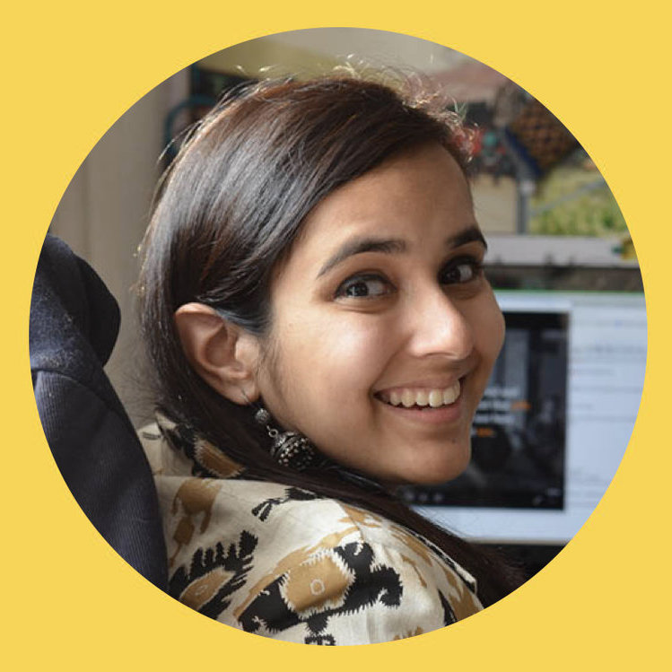 🇮🇳 Pooja Kapahi - Youth Leader + Comms Director Restless DevelopmentPooja Kapahi on women's rights, working with non-profit Restless Development, and youth leadership.