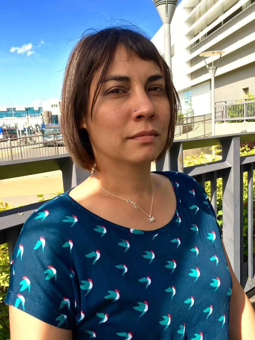 Alexis Kienlin