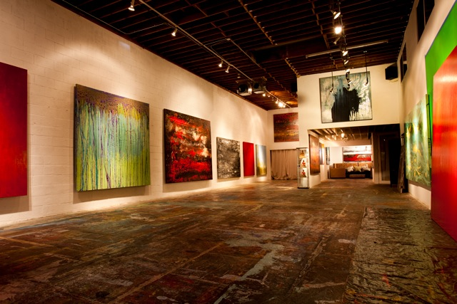 - Private art space in the heart of Culver City, California. Centrally located in the famous Culver City Art's District. Culver City Events Venue is available for all types of private events, creative production, & filming/photography.