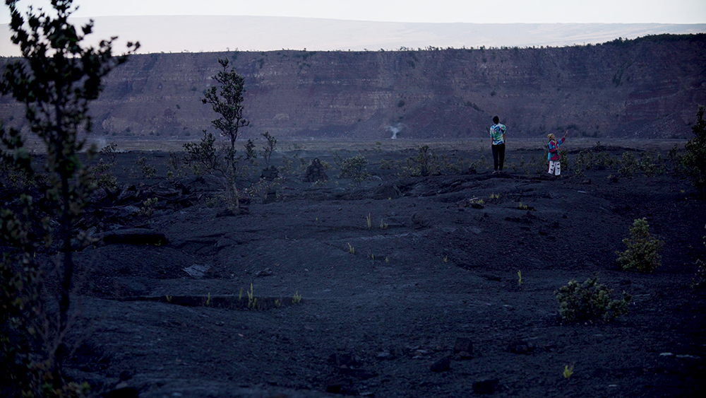 Alex and Akiko volcano 2.jpg
