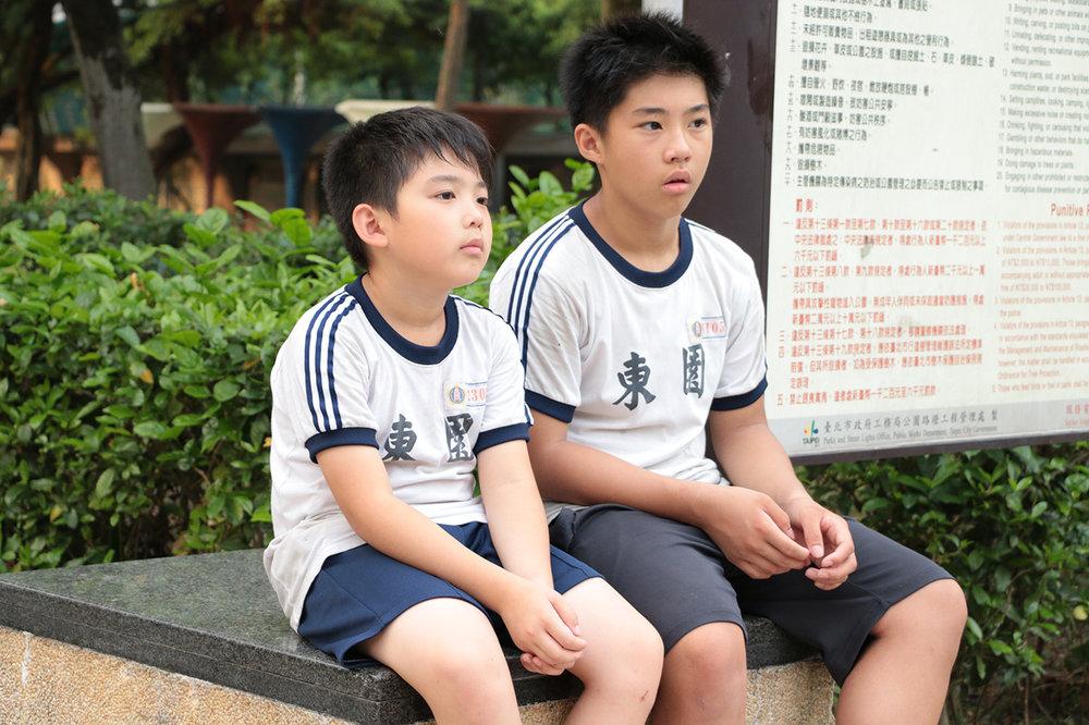 仙草的滋味 劇照2.JPG