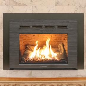 HearthStone | DVI 38Gas Insert - Brown - One Only | Original Price: $3,999 | Clearance Price: $2,700