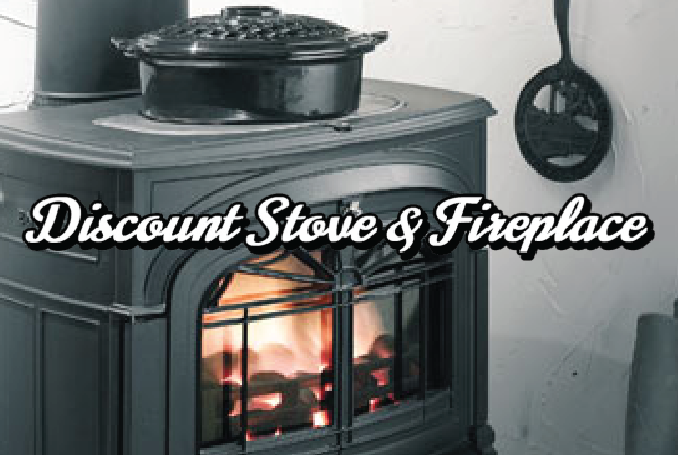 Discount Stove & Fireplace
