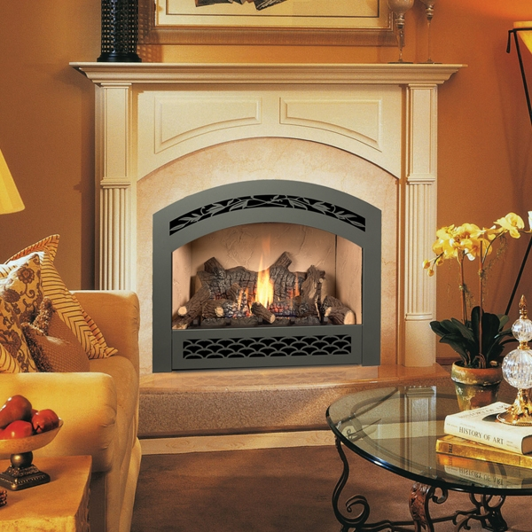 Fireplace Xtrordinair | 564 High Output GSR2 -
