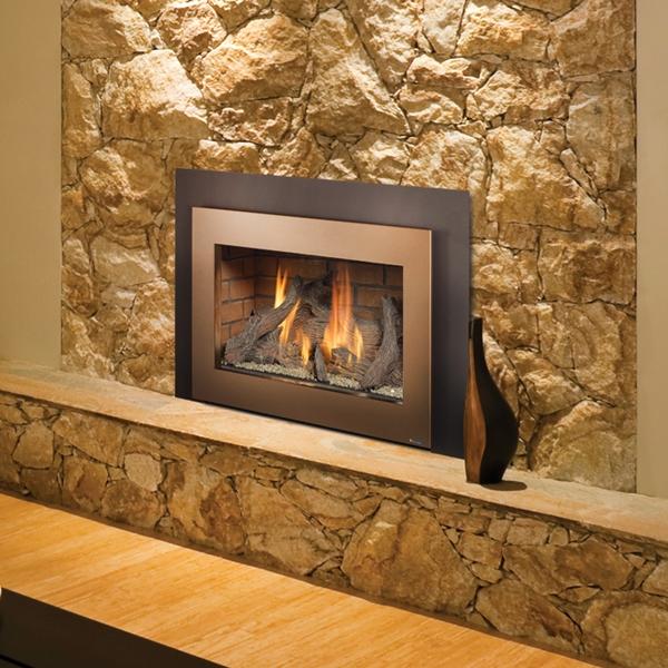 Fireplace Xtrordinair   33 DVI -