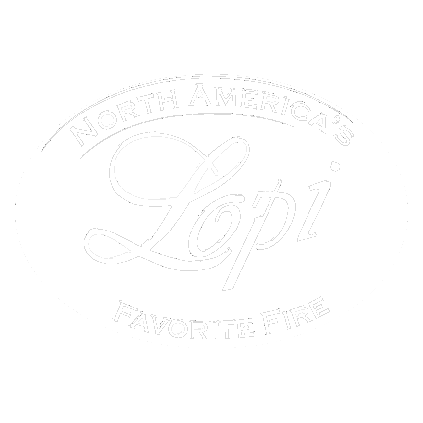 Lopi Gas Burning Fireplaces