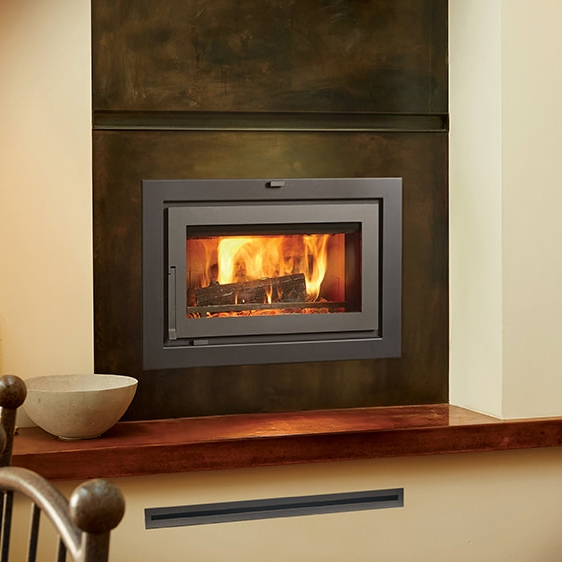 Fireplace Xtrordinair | 42 Apex Clean Face -