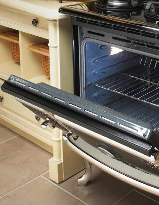 Full-Size Oven