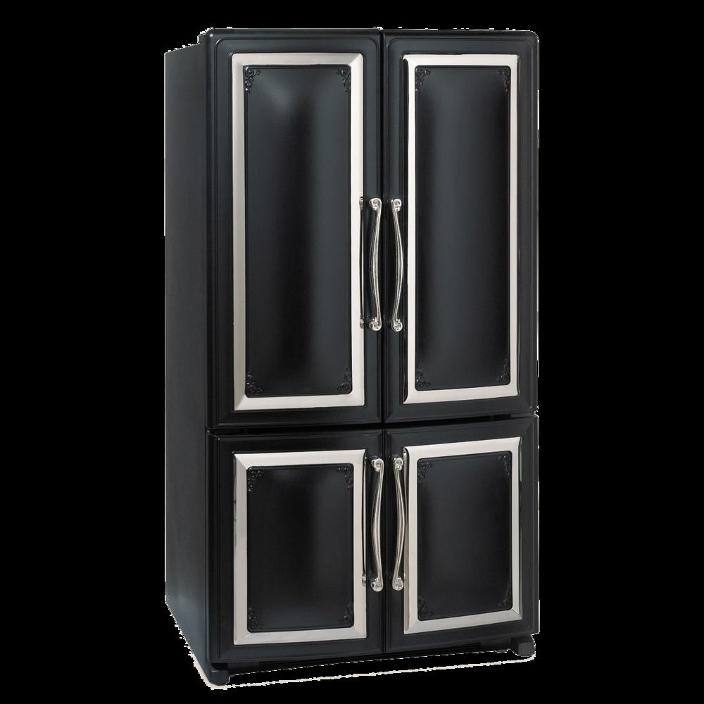 Elmira | Antique Refrigerator -