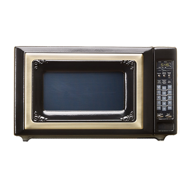 Elmira | Antique Microwave -