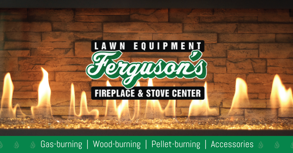 Ferguson\'s Fireplace & Stove Center