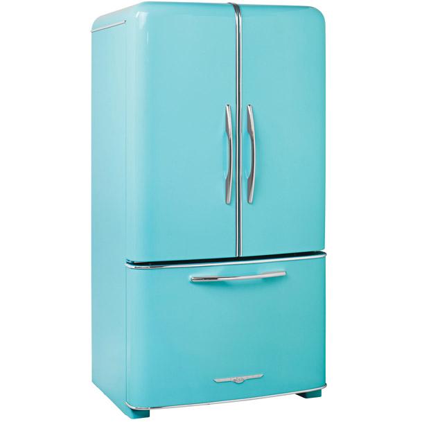 Elmira   Northstar Refrigerator -