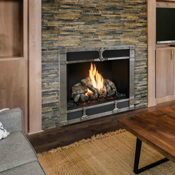 Fireplace Xtrordinair | 864 TV 40K GSR2 -