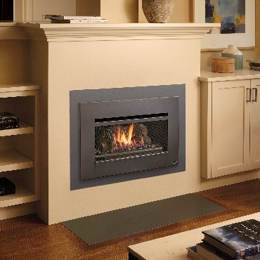 Northern Michigan's GI 450 DV II Katahdin gas insert retailer.