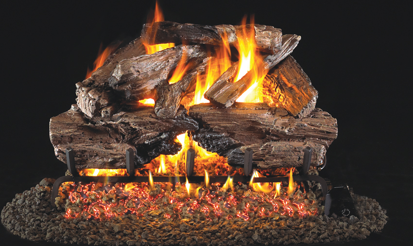 Charred Cedar - PRODUCT SIZES: 18