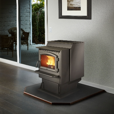 Pellet Burning Stoves -