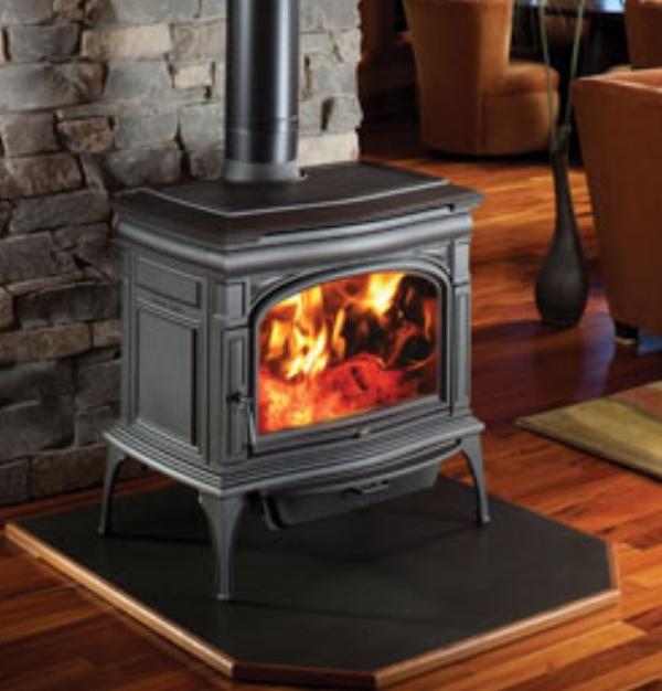 Wood Burning Stoves -