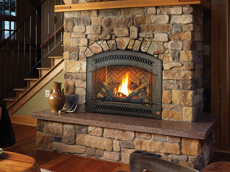 Fergusons Fireplace Stove Center