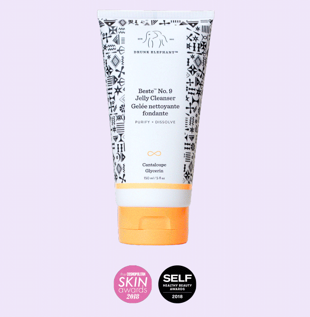 Beste No. 9 Jelly Cleanser Drunk Elephant
