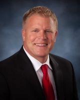Dr. Jeff Schuler  Member at Large Wheaton Warrenville, Superintendent