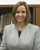 Dr. Lisa Hichens - TreasurerBatavia, Superintendent