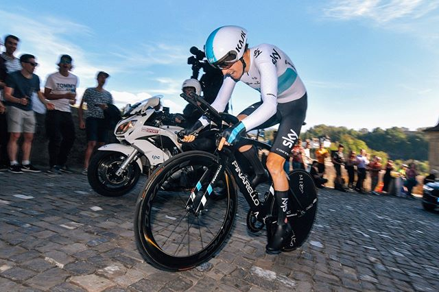 Good luck to Geraint Thomas hitting out at the National Champs TT today! 🇬🇧#NationalChamps #RocketSports