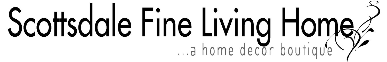Scottsdale Fine Living Home
