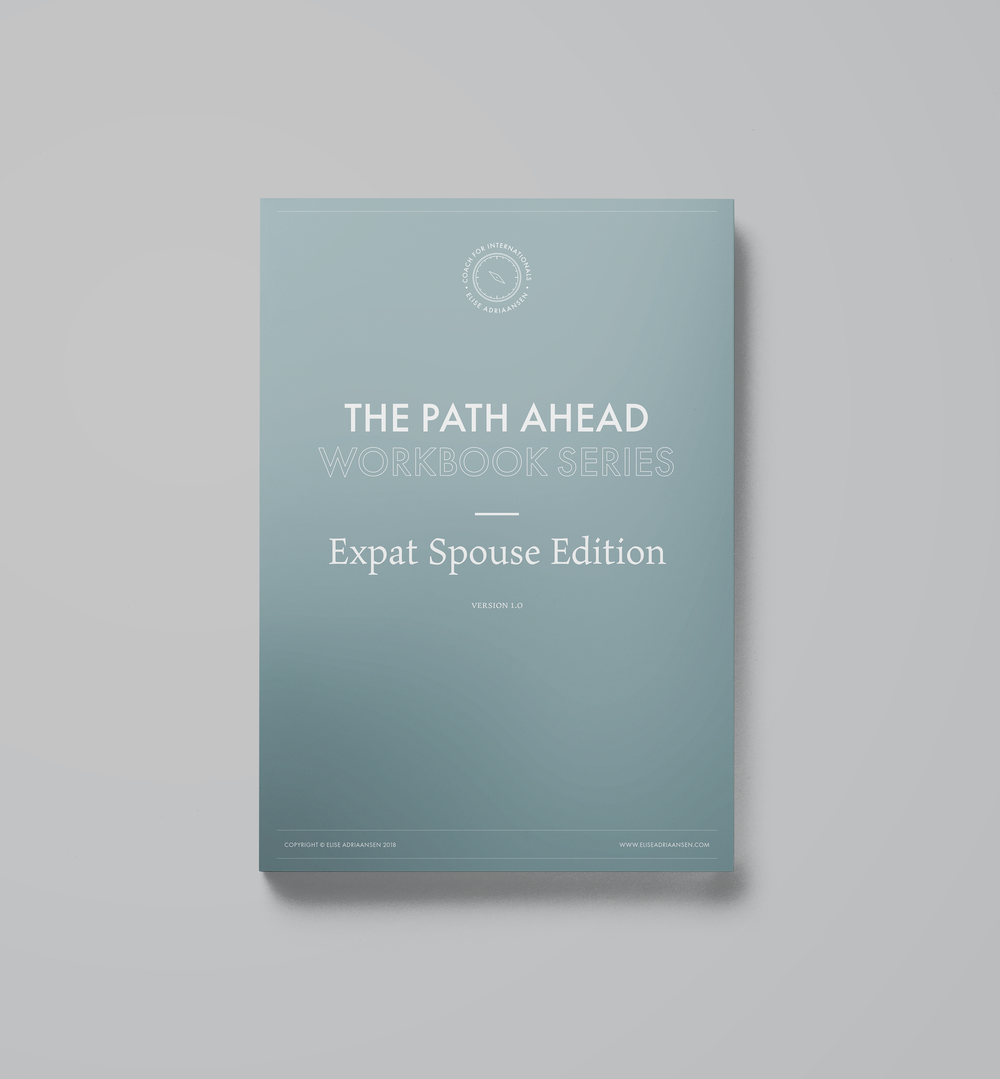 Expat Spouse Workbook