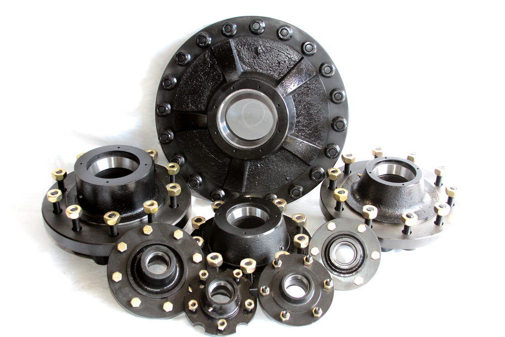 10-BOLT HUBS AND HUB ASSEMBLIES - HERE YOU WILL FIND OUR 10-BOLT HUBS,HUB ASSEMBLIES, AND THEIR PART NUMBERS AND CORRESPONDING COMPONENTS FOR ALL OUR         10-BOLT HUBS WE CURRENTLY SUPPLY..
