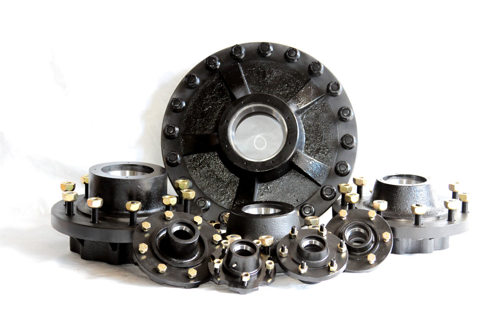 20-BOLT HUBS AND HUB ASSEMBLIES - HERE YOU WILL FIND OUR 20-BOLT HUBS,HUB ASSEMBLIES, AND THEIR PART NUMBERS AND CORRESPONDING COMPONENTS FOR ALL OUR         20-BOLT HUBS WE CURRENTLY SUPPLY..