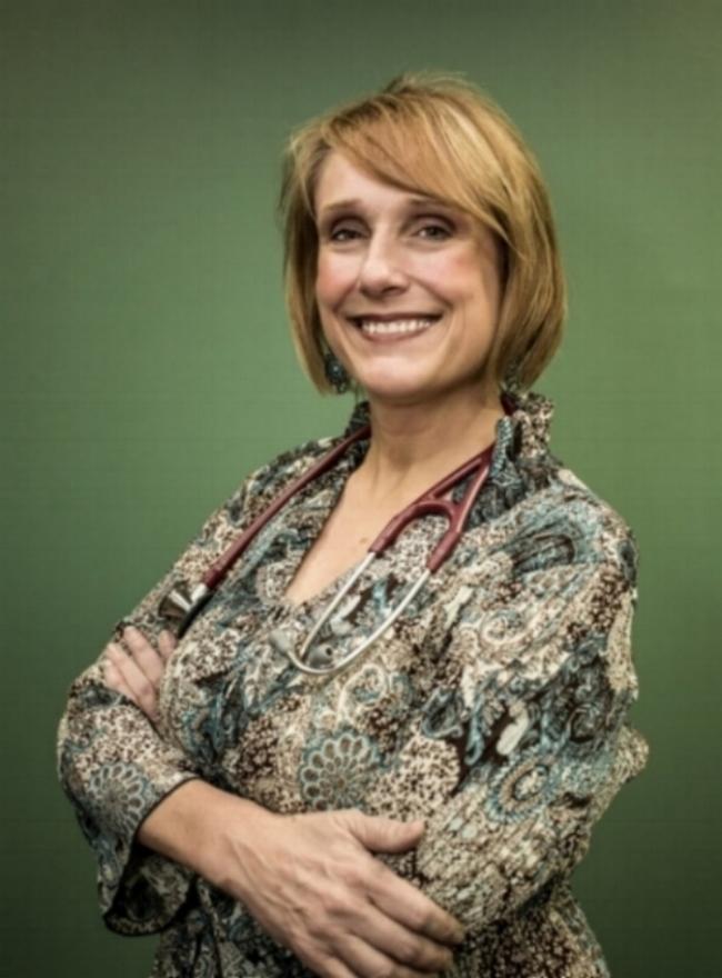 Dr. Tamara Hanby