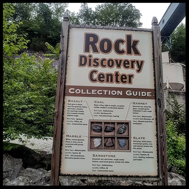 Rock Discovery Times/Days for the General Public:  - July - August: Saturday through Thursday at 12:00 PM onlySeptember - June: Saturdays and Sundays at 12:00 PM only