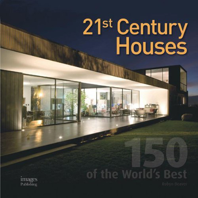 21st Century Houses: 150 of the World's Best
