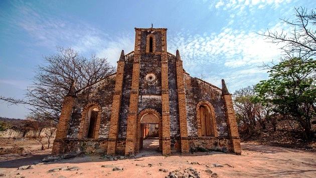 Lake Shore Lodge Tz - Lake Tanganyika - Activities - Walks to the old Kipili church - view from the front - photo from Heiner Meyer.jpg