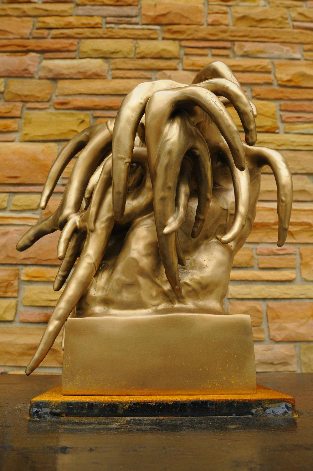 Bronze Hydra