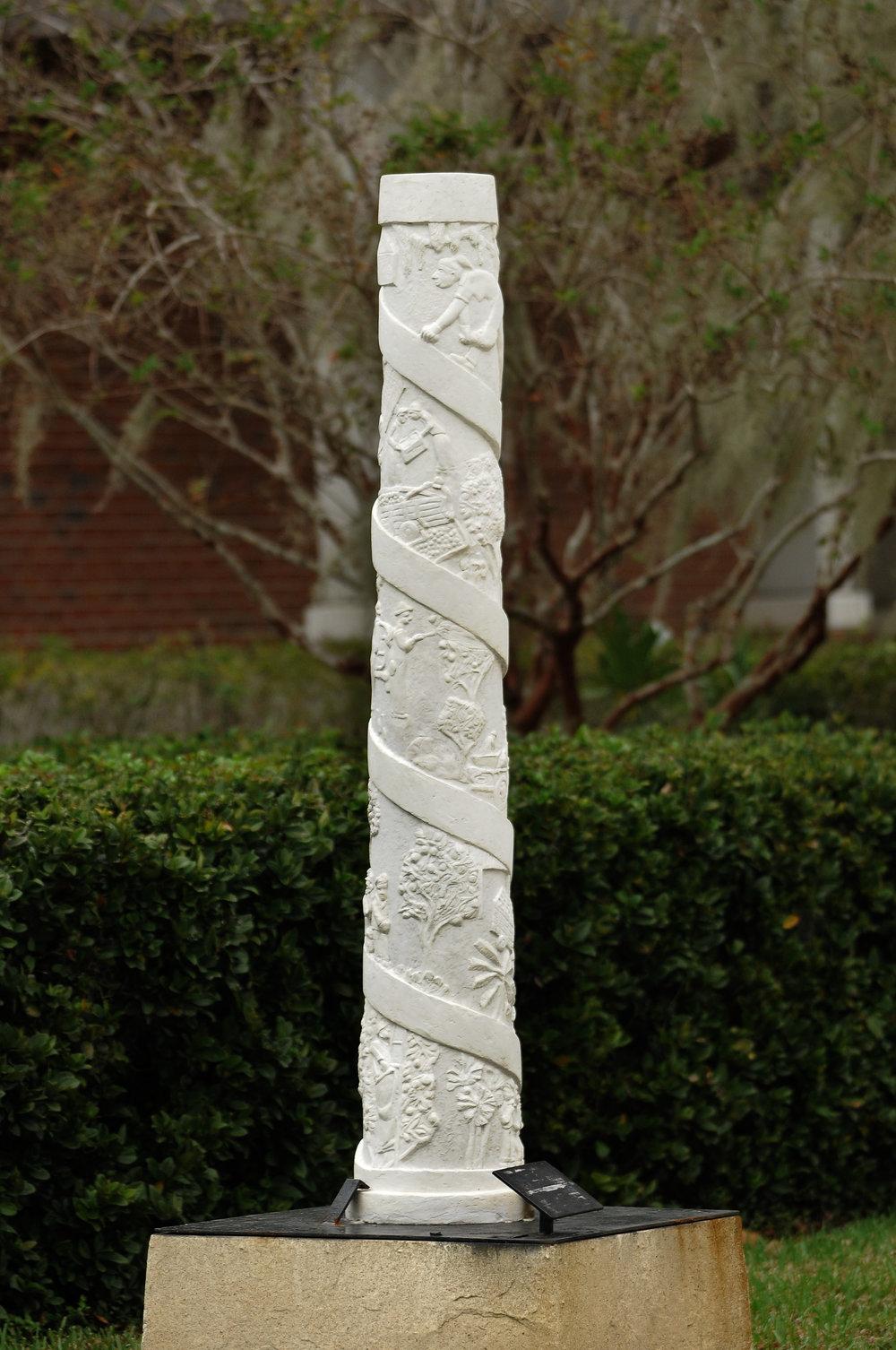 Florida Citrus Column