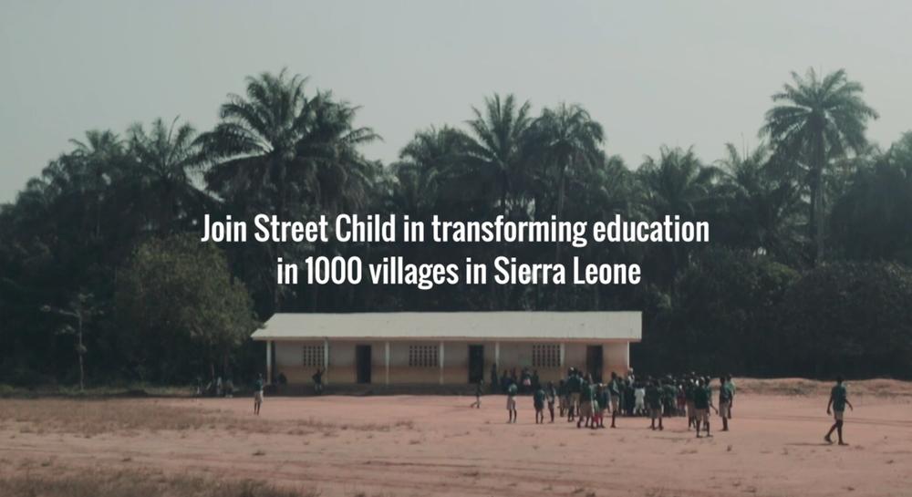1,000 schools