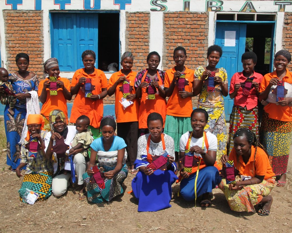 Tackling Period Poverty