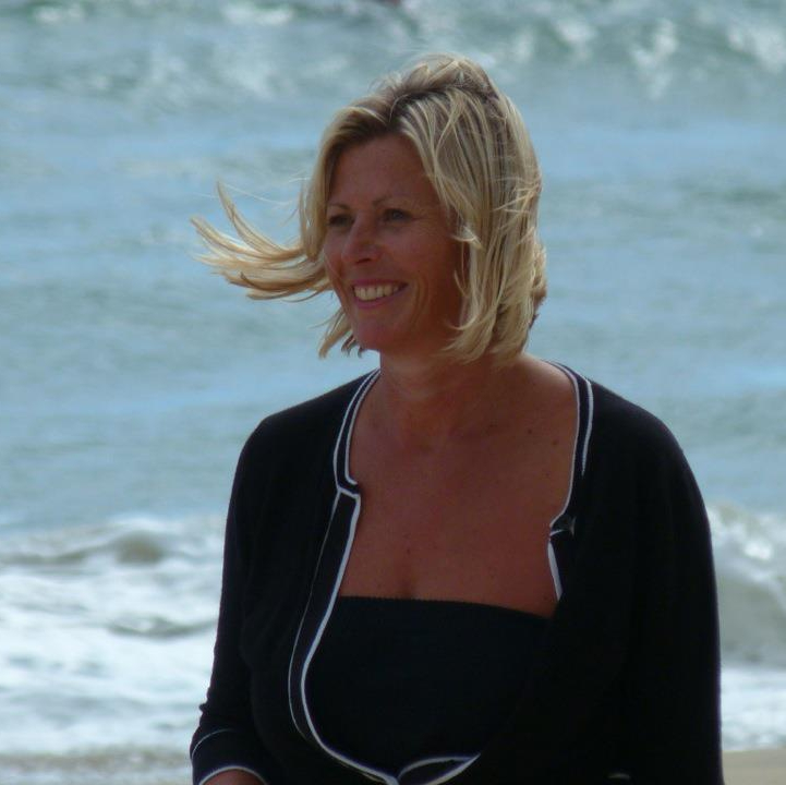 Gail Bonner (Director) -