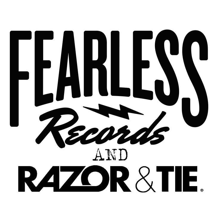@fearlessrecords   @razorandtie