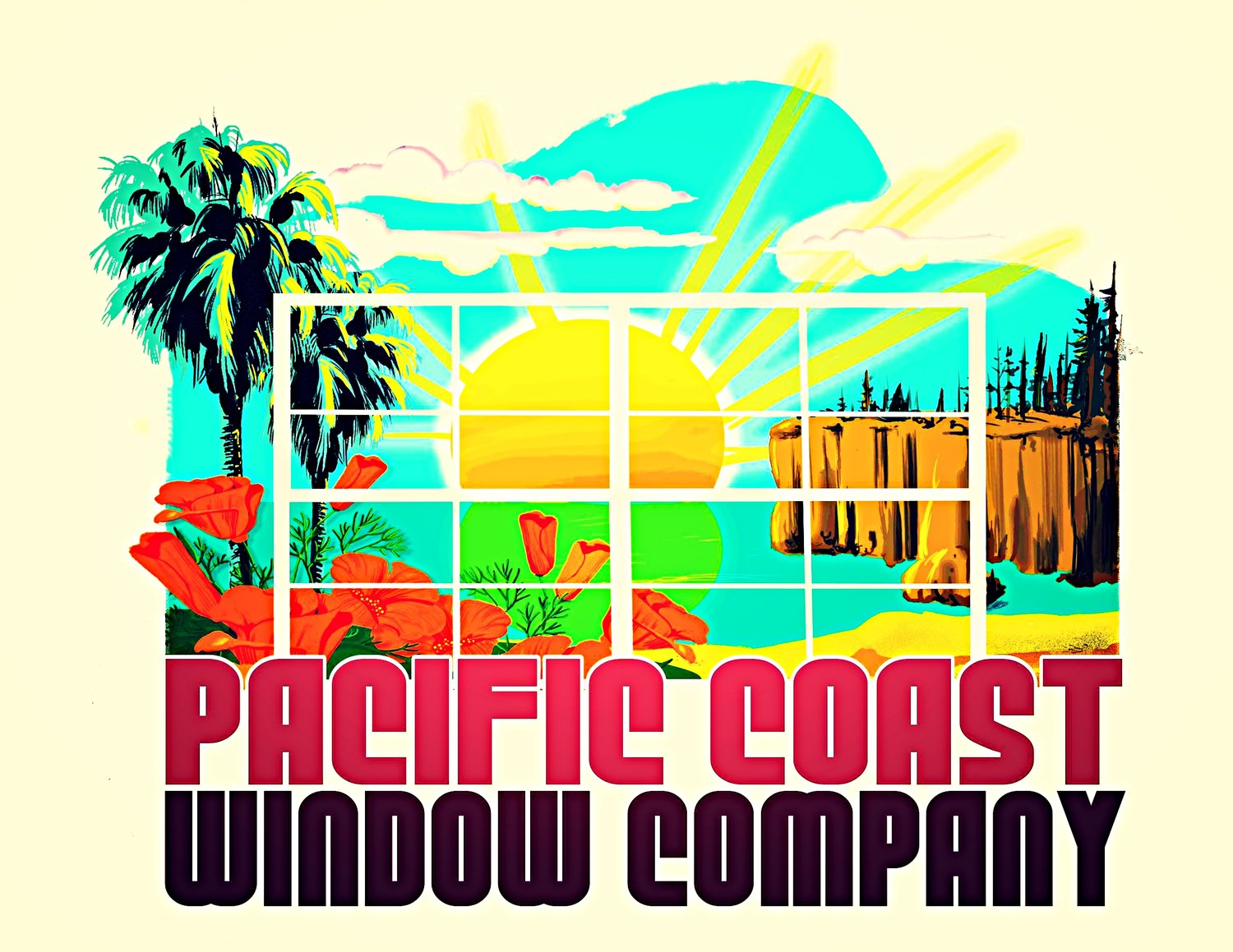 Pacific Coast Window Company