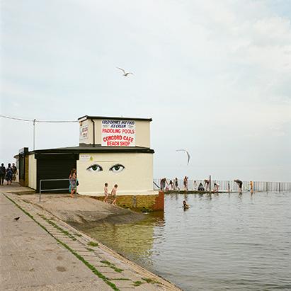 Jonathan Goldberg  Canvey Island