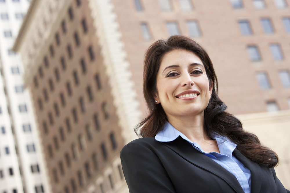 Meet Julie. She recovered millions from a contract correction.