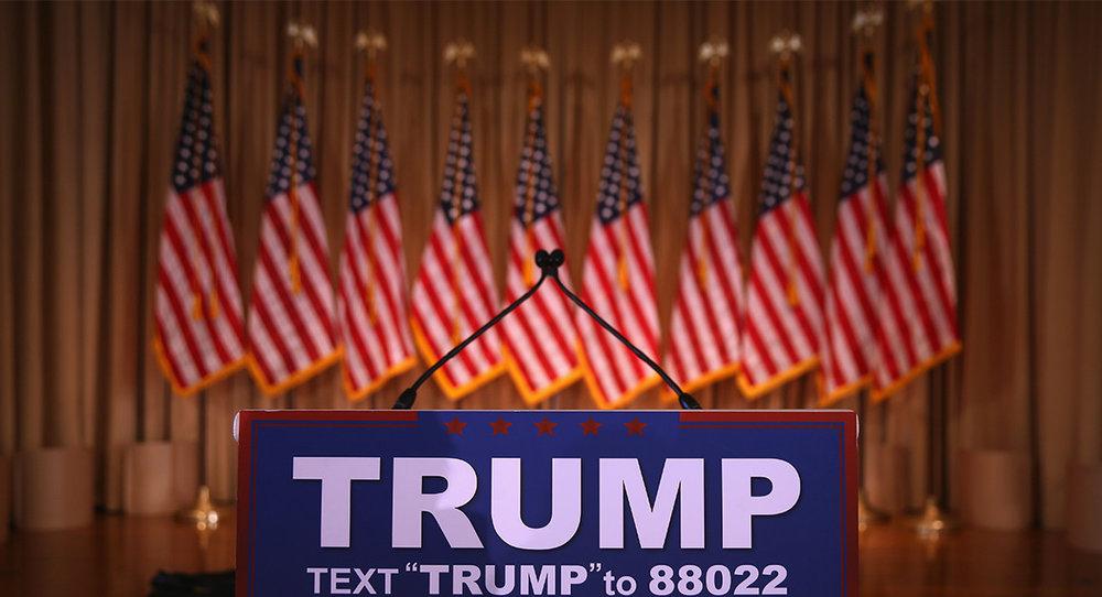 New Statesman - Meet the Comedian Who Writes Jokes for Trump