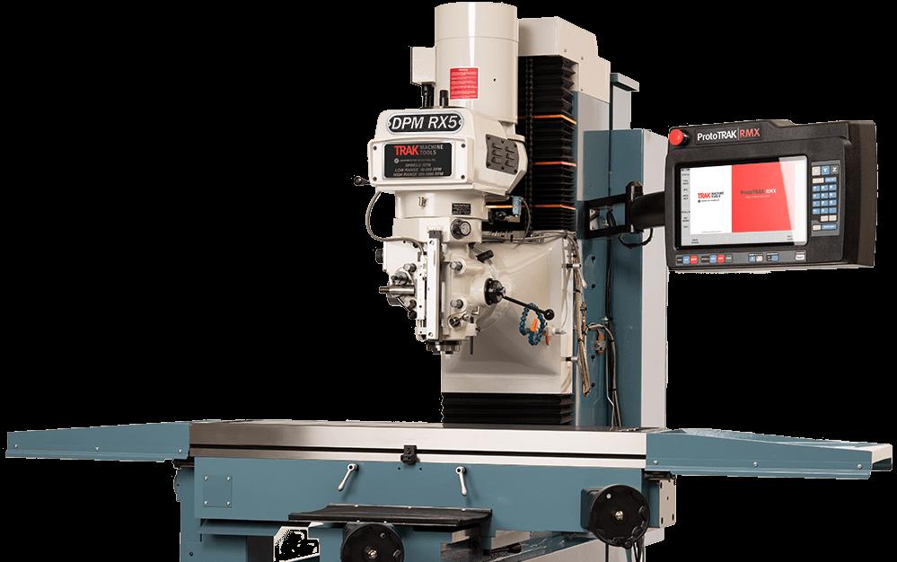Advanced ProtoTRAK CNC Training Day — Premier Engineering LLC