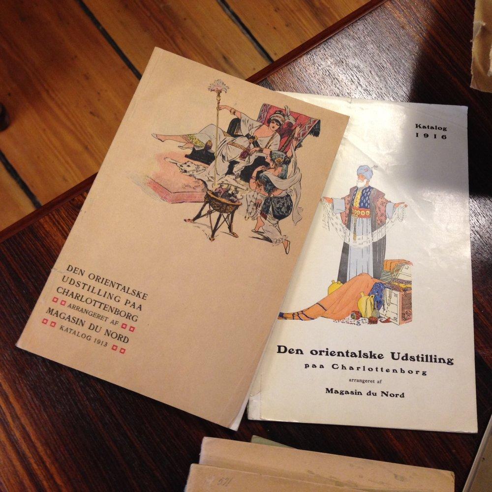 Orientalsk udstilling Magasin du Nord.JPG