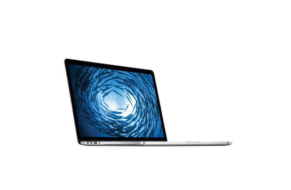 15.4″ Apple MacBook Pro w/Retina Display