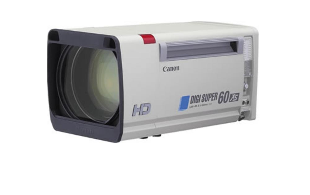 Canon XJ60x9BIE