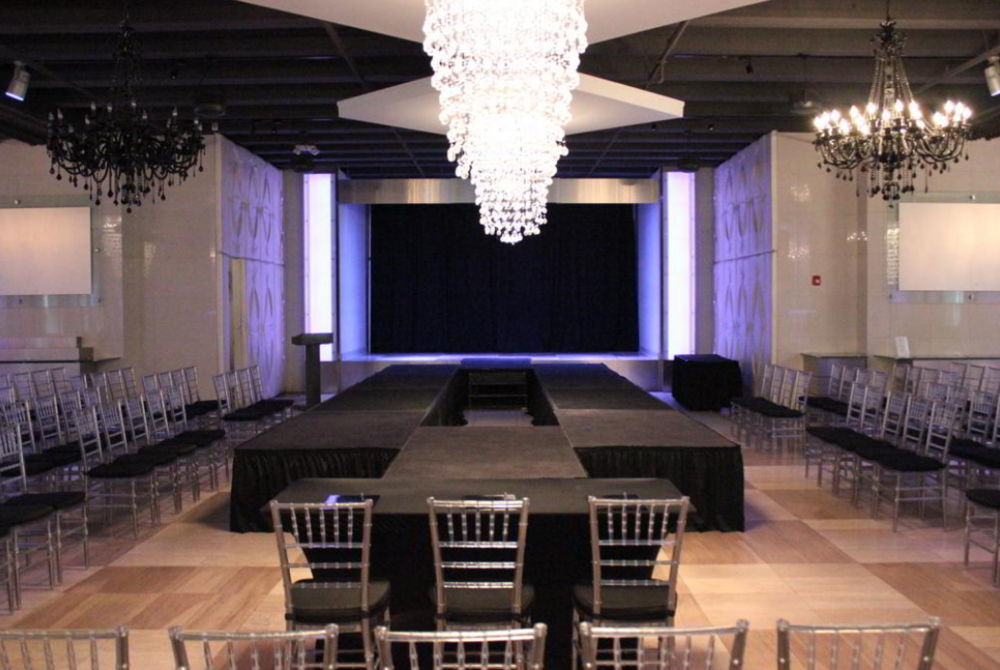 Av rentals nyc portable stage rental we own different sizes of stage deck risers so we can build aloadofball Images